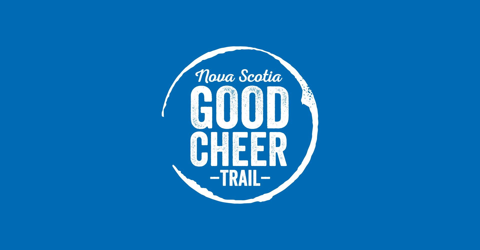 Good Cheer Trail Cover