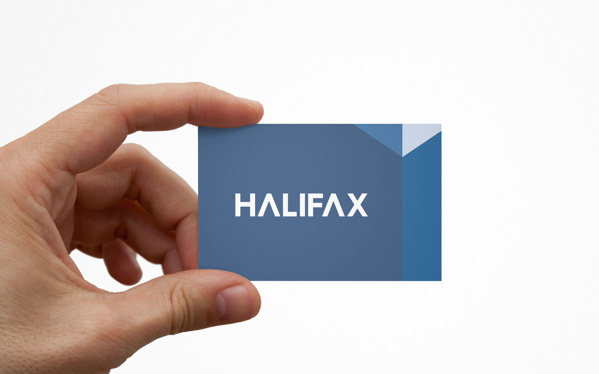 Halifax Business Cards