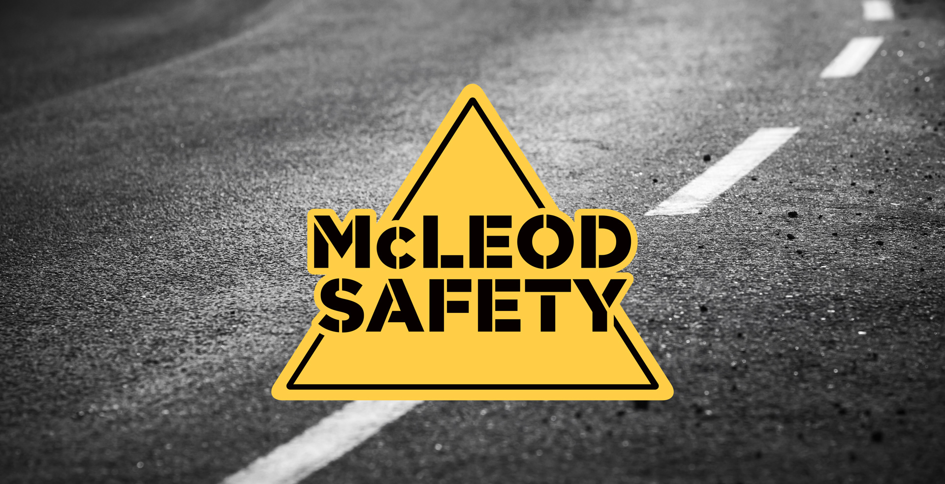 McLeod Safety logo large
