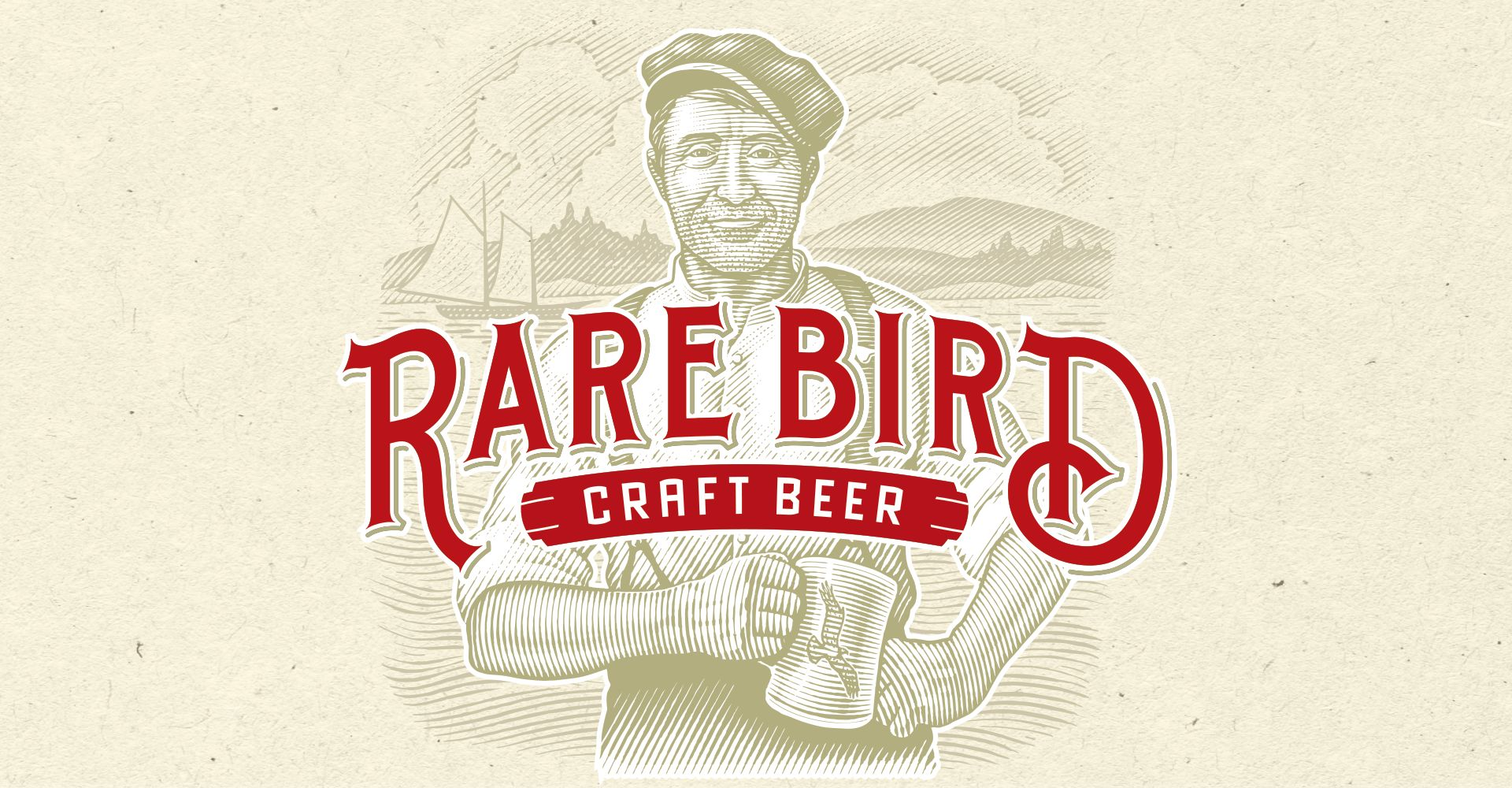 Rare Bird Craft beer Nova Scotia